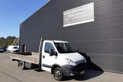 Iveco Daily 3,0 35C17L, 6-g
