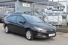 Opel Astra 1,6 CDTi 110 Enjoy Sports Tourer eco