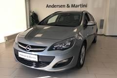 Opel Astra Sports Tourer 1,4 Turbo Enjoy Start/Stop 140HK Stc 6g
