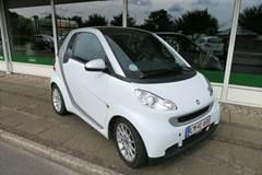 Smart ForTwo Coupé 0,8 Smart Fortwo Coupé CDi 54 Passion aut.