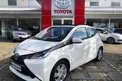 Toyota Aygo VVT-I X-Sky 69HK 5d