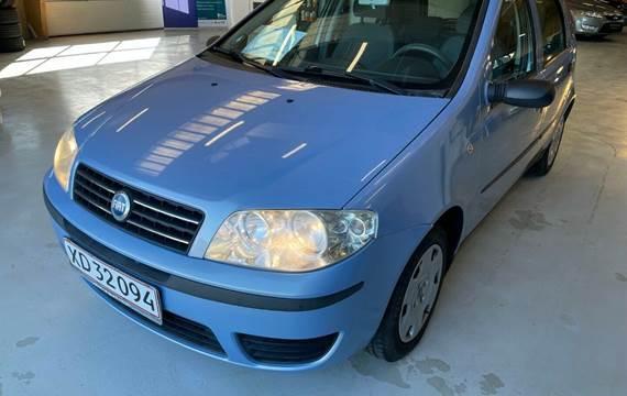 Fiat Punto 1,2 Ciao