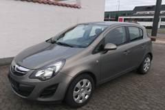 Opel Corsa 1,2 16V Enjoy