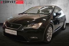 Seat Leon 1,6 TDi 105 Style SC