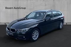 BMW 320i 2,0 Touring aut.