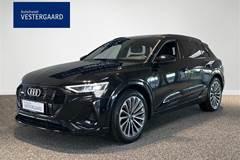 Audi e-tron EL S Line Prestige Quattro  5d Trinl. Gear