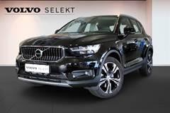 Volvo XC40 1,5 T4 Recharge  Plugin-hybrid Inscription  5d 8g Aut.