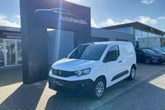 Peugeot Partner 1,5 BlueHDi 100 L1V1 Plus Van