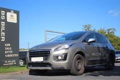 Peugeot 3008 1,6 HDi 114 Style