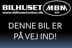 Mitsubishi Outlander 2,4 Intense