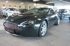 Aston Martin V8 Vantage 4,3 Coupé