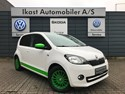 Skoda Citigo 1,0 60 Ambition