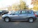 Peugeot 308 1,6 HDi 112 Comfort Plus st.car