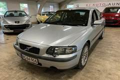 Volvo S60 2,5 T