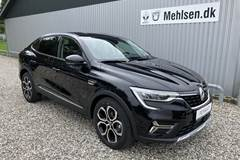 Renault Arkana 1,6 E-Tech Intens