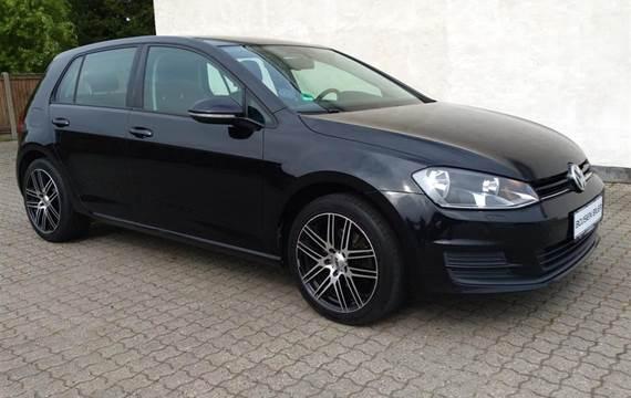 VW Golf 1,4 TSI BMT Comfortline  5d 6g