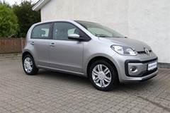 VW UP! 1,0 TSI BMT High  5d