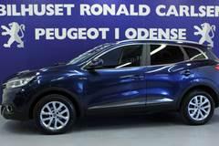 Renault Kadjar 1,2 TCe 130 Zen
