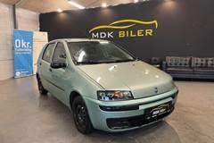 Fiat Punto 1,2 16V HLX