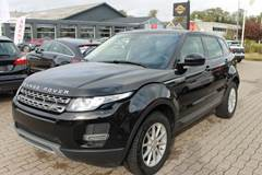 Land Rover Range Rover evoque 2,2 eD4 Pure