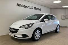 Opel Corsa Enjoy 75HK 3d