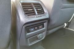 VW Tiguan 2,0 TDI BMT SCR Comfortline DSG  5d 7g Aut.