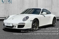 Porsche 911 Carrera 4 GTS 3,8 Coupé