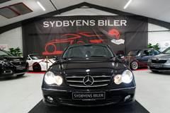 Mercedes C320 3,0 CDi Avantgarde aut.