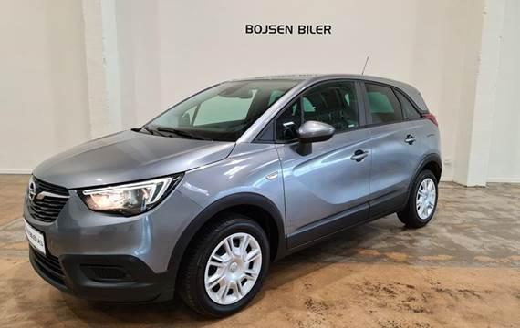 Opel Crossland X 1,6 CDTI Enjoy Start/Stop  5d 6g