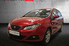 Seat Ibiza 1,2 TDi 75 Style ST eco