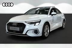 Audi A3 TFSi Prestige S-tr.