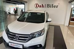 Honda CR-V 2,0 i VTEC Elegance  5d 6g