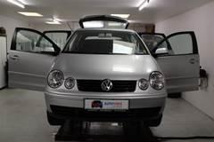 VW Polo 1,4  5d
