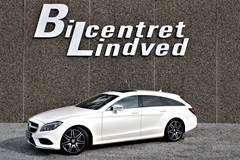 Mercedes CLS350 3,0 BlueTEC Shooting Brake aut. 4Matic