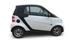 Smart ForTwo Coupé 0,8 CDi 45 Pure