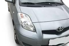 Toyota Yaris 1,3 S
