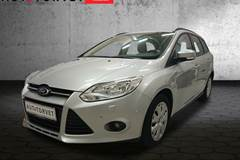 Ford Focus 1,0 SCTi 125 Trend Collection stc.