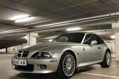 BMW Z3 Coupé aut.