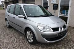 Renault Grand Scenic II 2,0 Expression