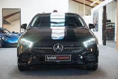 Mercedes A250 e 1,3 AMG Line aut.