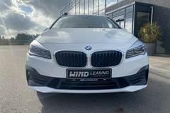 BMW 218d 2,0 Active Tourer Advantage xDrive