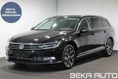 VW Passat 1,8 TSi 180 Highline Premium Variant DSG