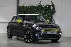 Mini Cooper SE Maximise