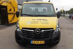 Opel Movano 2,3 D 163 Enjoy L3