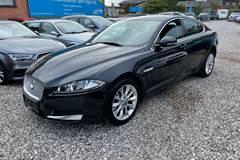 Jaguar XF 2,2 D Premium Luxury aut.