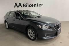 Mazda 6 2,2 SkyActiv-D 150 Core stc.