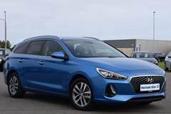 Hyundai i30 1,0 T-GDi Premium stc.