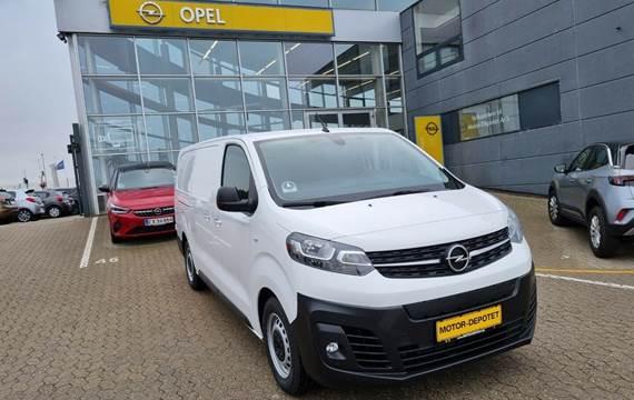 Opel Vivaro-e Enjoy L3