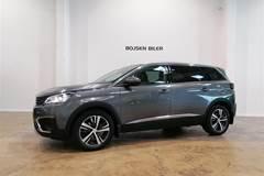 Peugeot 5008 1,6 BlueHDi Allure EAT6  5d 6g Aut.