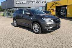 Opel Grandland X 1,2 T Impress Start/Stop 130HK 5d 6g